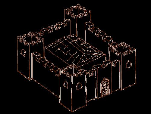 Firewall Conceito Castelo