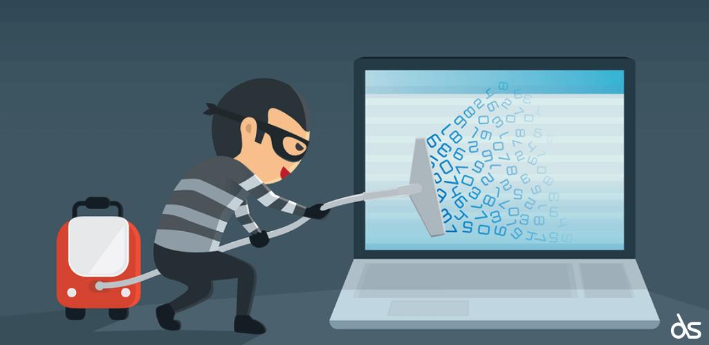 Violalação de dados