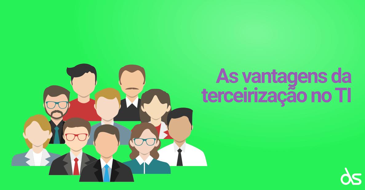 Terceirização no TI outsourcing