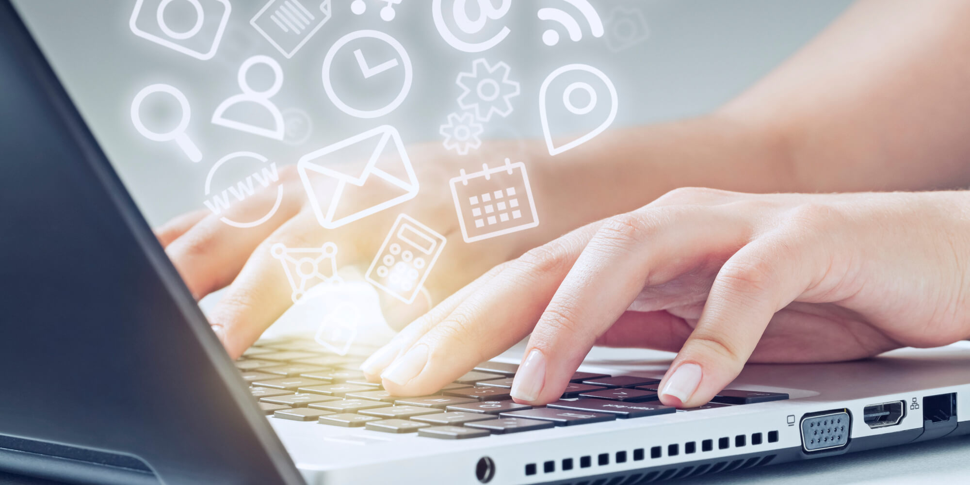 As vantagens de ter controle no acesso à internet